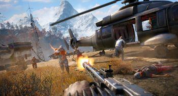 Far Cry 4-utviding byr på permanent død