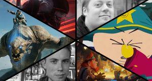 Våre personlige spillfavoritter i 2014