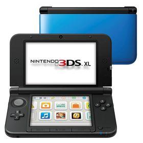 Nintendo 3DS XL. (Bilde: Nintendo).