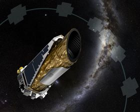 Romteleskopet Kepler har funnet over 1000 mulige kandiater for liv hittil.