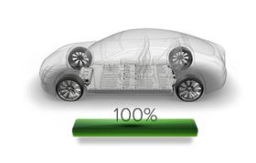 Teslaen din er ifølge selskapet selv bygget fra starten av for å kunne foreta et batteribytte.