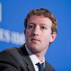 Facebook-sjef Mark Zuckerberg har neppe lyst til å betale 10 000 til hver Facebook-bruker.