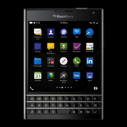 BlackBerry har vært gjennom harde tider. Til tross for det er de nye Passport- og Classic-modellene blitt snakkiser.