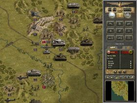 Panzer Corps.