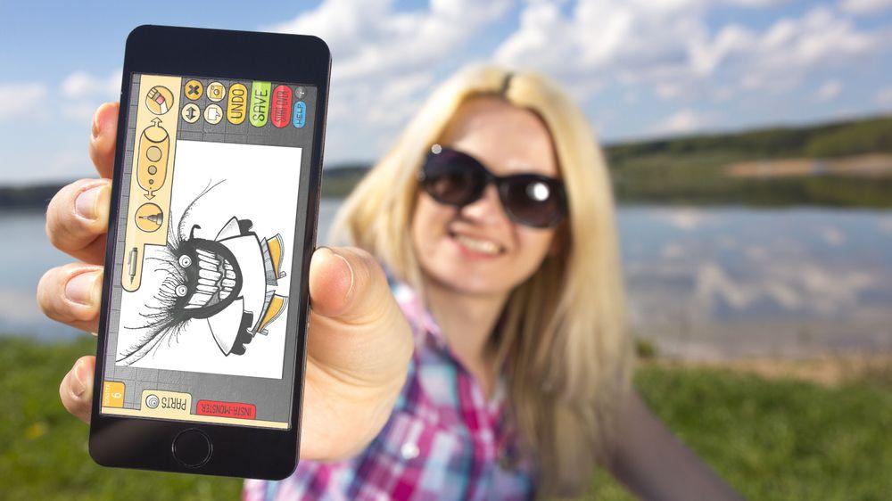TEST: Her er våre første anbefalte apper for 2015
