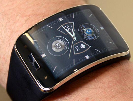 Samsung bruker operativsystemet Tizen på mange av smartklokkene sine. Nå skal operativsystemet brukes i smarte TV-er også.
