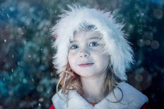 «Juleportrett».
