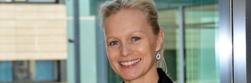 – Vi ønsker å forenkle hverdagen for små- og mellomstore bedrifter. Vi ser at de litt større bedriftene ønsker et lokalt kontaktpunkt, derfor har vi skaffet salgsagenter rundt om i landet, sier Dipper-sjef Åsa Lunde.
