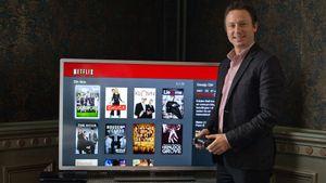 Tek.no snakket med Joris Evers fra Netflix om VPN bruk allerede i 2013.