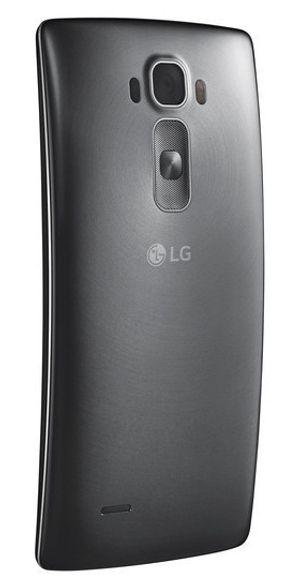 LG G Flex 2.