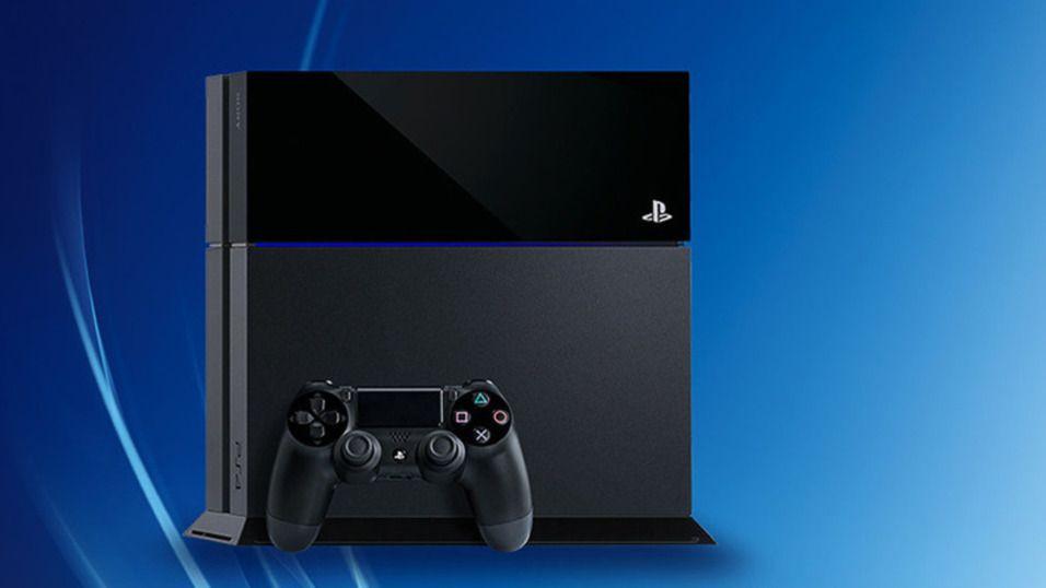Nå har 18,5 millioner PlayStation 4-maskiner blitt solgt