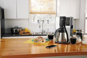 Mr. Coffee er en smart kaffetrakter med Wi-Fi. Praktisk for noen, overflødig for andre.