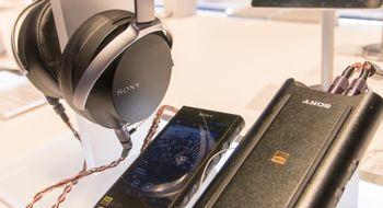Sony ZX2 Walkman Når en musikkspiller til mer enn 10 000 kroner ikke er godt nok
