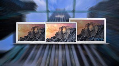 I år skal Apple komme med en helt ny Mac