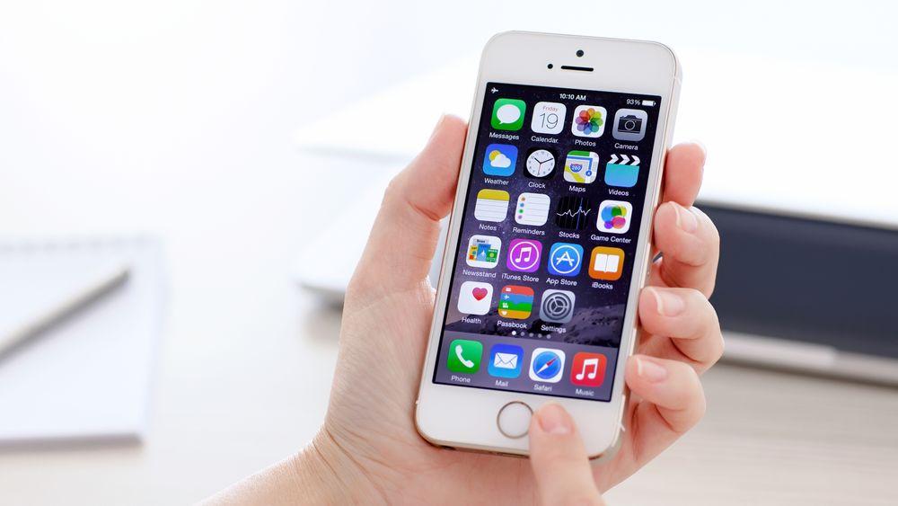 TEST: Dette er appene du bør laste ned denne uken