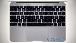 - Dette er nye Macbook Air