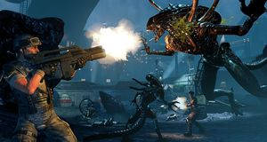 Aliens-spillene er tilbake på Steam
