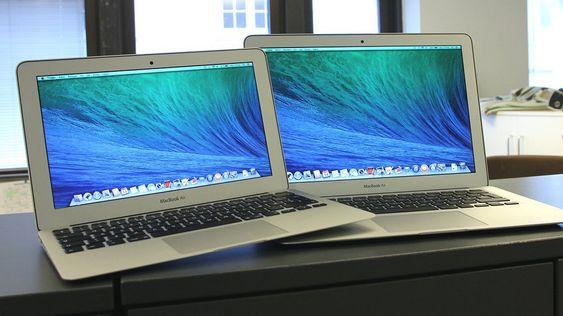 MacBook Air 13 har best batteritid av alle bærbare maskiner. Apples øverige maskiner holder også hva de lover.