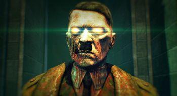 Test: Zombie Army Trilogy