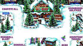 Ski or Die.