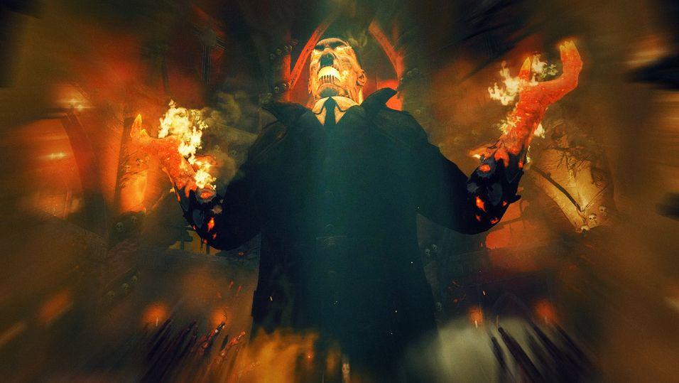 Zombie-trilogi på veg til PlayStation 4 og Xbox One