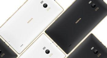 Nå kan du snart få Microsoft Lumia 830 og 930 i «gull»