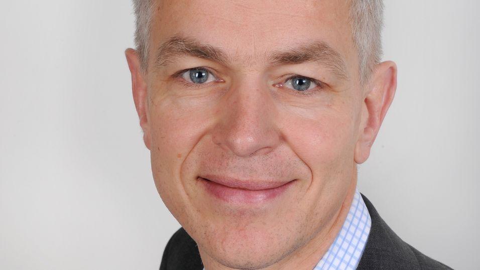 Per Morten Torvildsen er teknologidirektør i Broadnet. Han utelukker ikke at selskapet vil klage inn Telenor for Konkurransetilsynet i flere saker.
