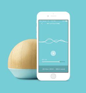 BellaBeat funger sammen med Android-mobiler og iPhone.