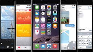 iOS 9 skal by på en nyttig funksjon for dem med lite plass.