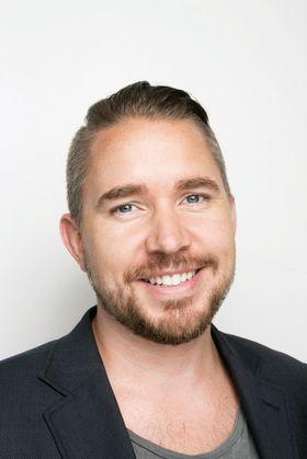 Erling Løken Andersen i Utmelding.no kjemper for å gjøre det lettere å melde seg ut av Den norske kirke via Internett.