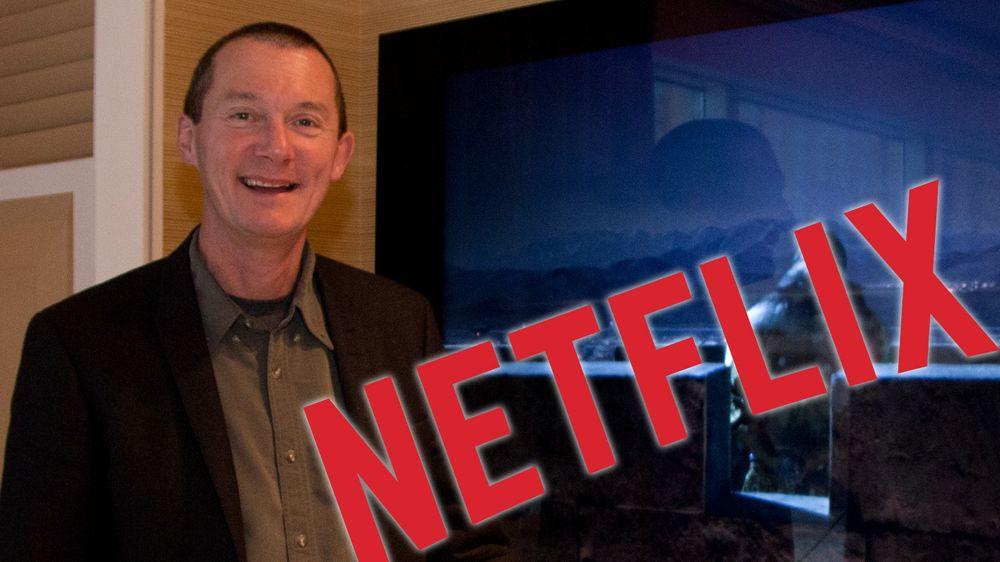 INTERVJU: Netflix: – Vi sperrer ikke VPN-brukerne ute
