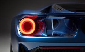 Kjør Ford GT i Forza Motorsport 6.