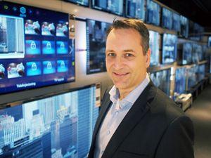 Administrerende direktør Jan A. Røsholm i Elektronikkbransjen.