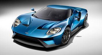 Forza Motorsport 6 er annonsert