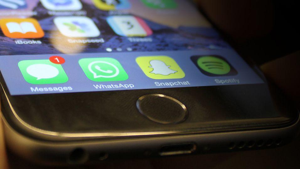 Krypterte meldingstjenester kan bli forbudt i Storbritannia dersom David Cameron blir gjenvalgt.