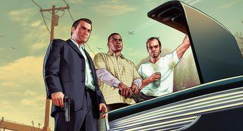 Grand Theft Auto V kommer ikke til PC i januar likevel