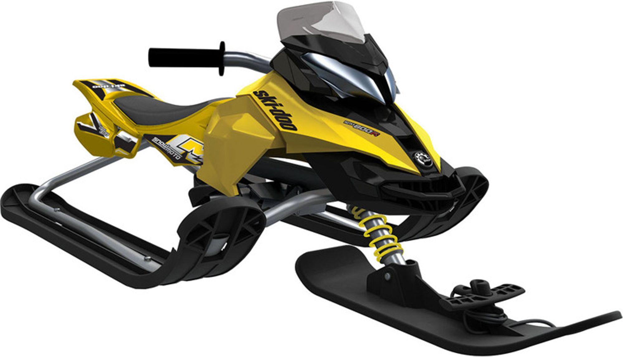 Outer Edge Ski Doo Snow Moto Mxz X Priser Tester Og
