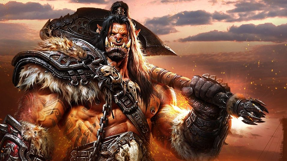 World of Warcraft kan bli «free-to-play»