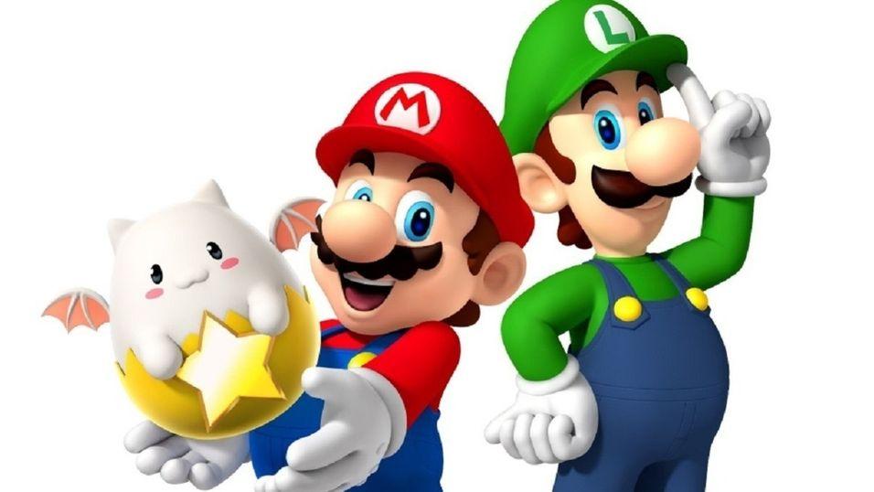 Puzzle & Dragons får Nintendo-drakt.