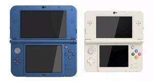 New Nintendo 3DS har fått Europa-dato