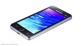 Samsung Z1.
