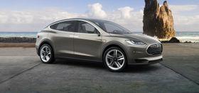 Model X skal være krydret med en rekke nye funksjoner.
