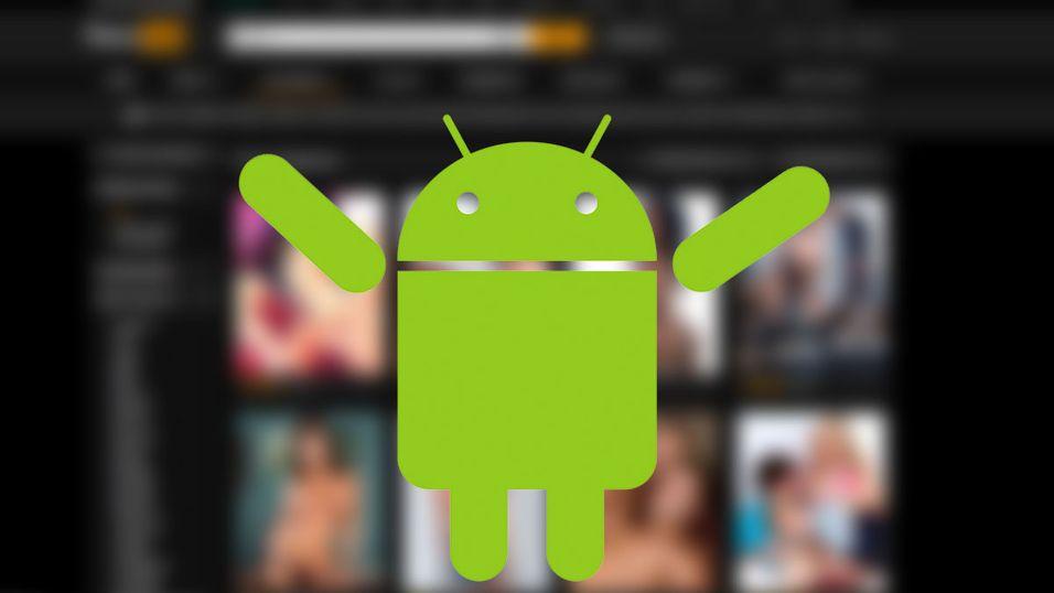 – Android-brukere ser mest porno