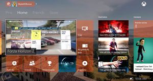 Nå er den nyeste Xbox One-oppdateringen ute