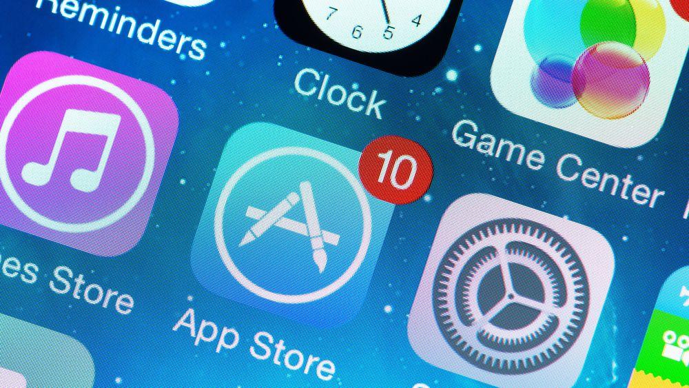 TEST: Apper til Android, Windows Phone og iOS