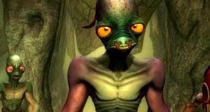 Oddworld: New 'n' Tasty lanserast snart på nye plattformer