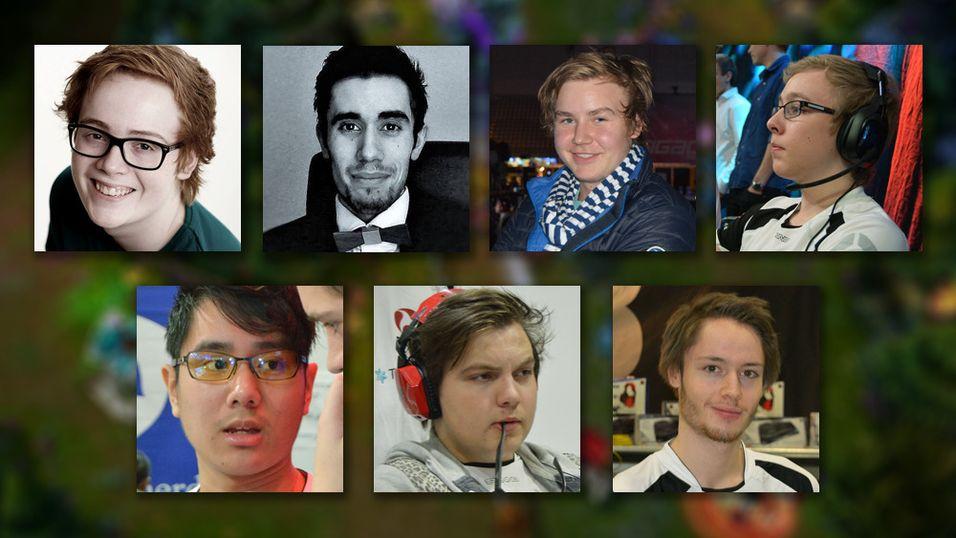 Hele League of Legends-laget til BX3 har fått fyken, inkludert «Norskeren», «Utama», «Mini Mood», «Zhandia», «Dipzey», «Biffen» og «Denden».
