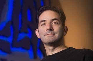 Jeffrey Kaplan.