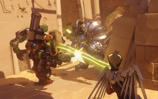 Kan Overwatch bli ein ny kassasuksess for Blizzard?