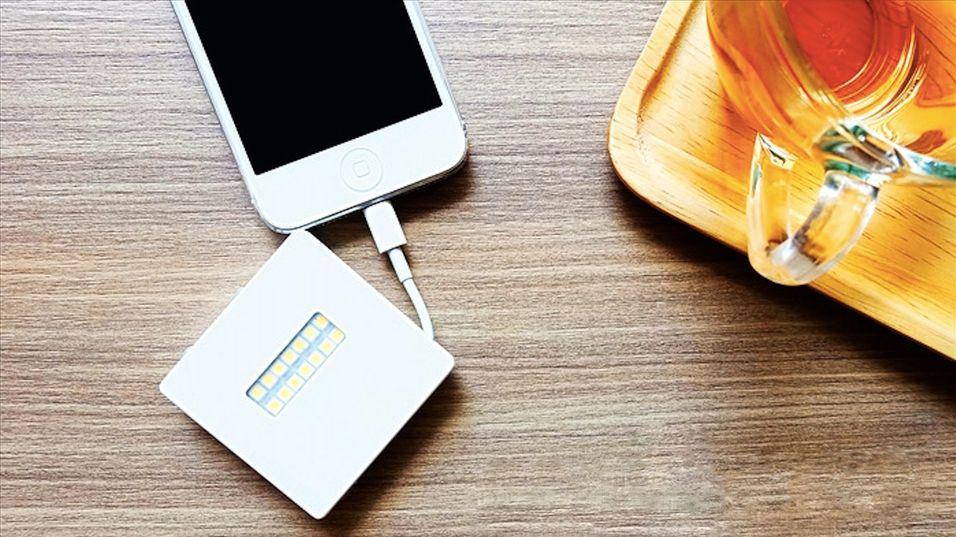 Denne lille boksen gjør tre ting for mobilen din